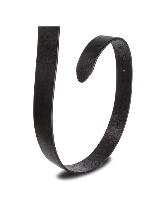 Guess Guess Cintura da uomo BM7116 LEA40 Nero