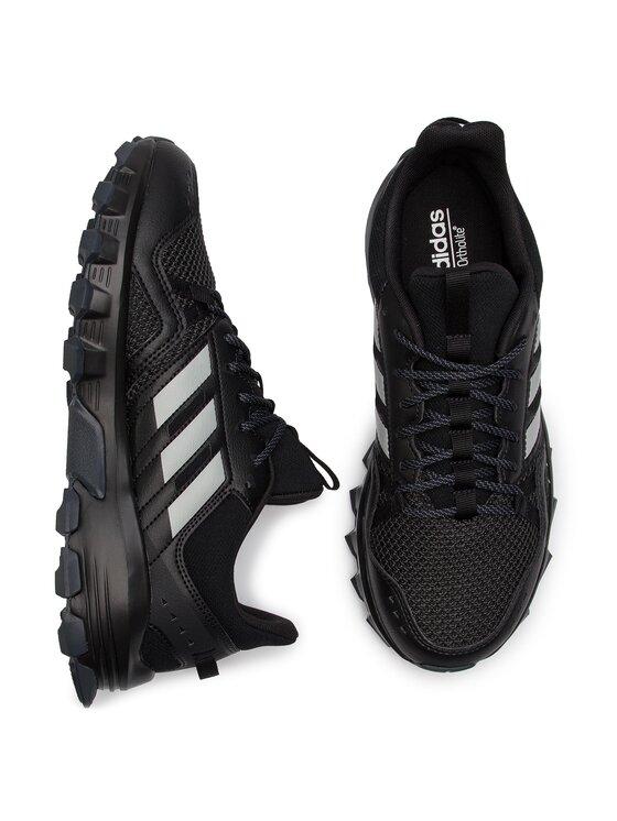 adidas adidas Обувки Rockadia Trail F35860 Черен