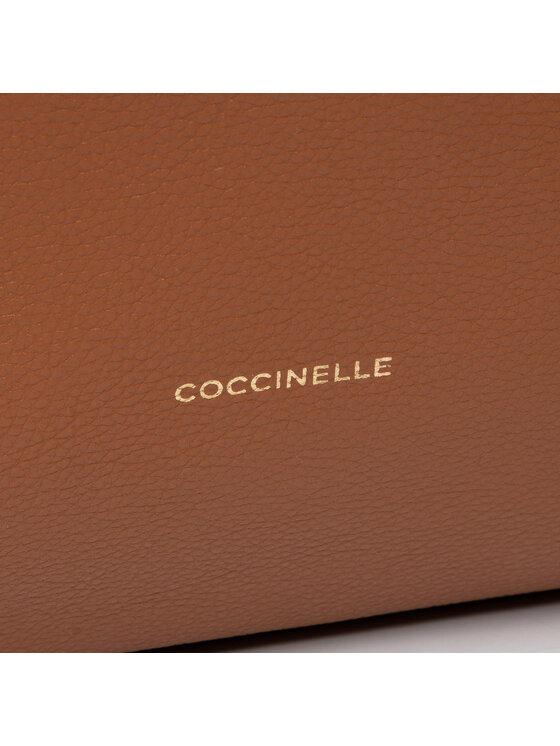 Coccinelle Coccinelle Torebka FOA Fenice E1 FOA 11 02 01 Brązowy