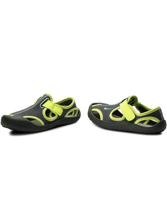 Nike Nike Sandały Sunray Protect (PS) 903631 002 Szary