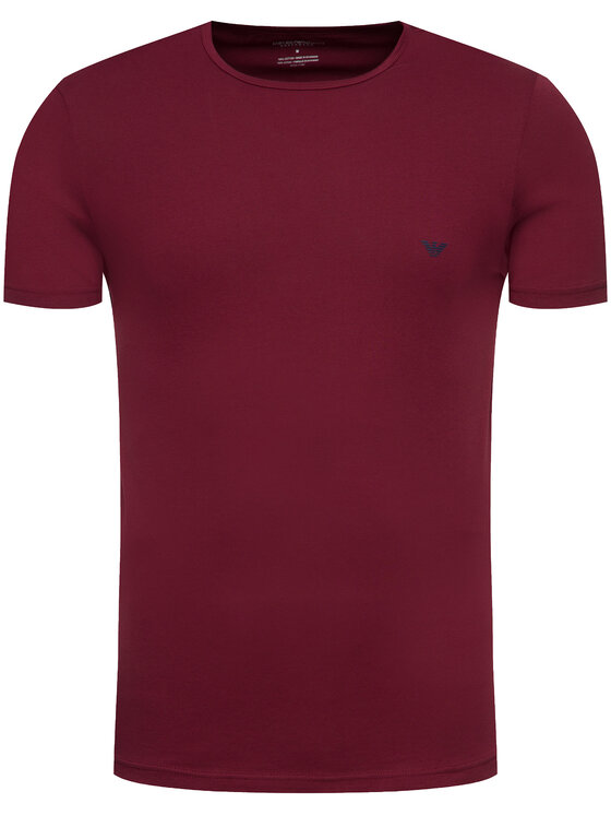 Emporio Armani Underwear Emporio Armani Underwear 2-dílná sada T-shirts 111267 9A722 61735 Barevná Regular Fit
