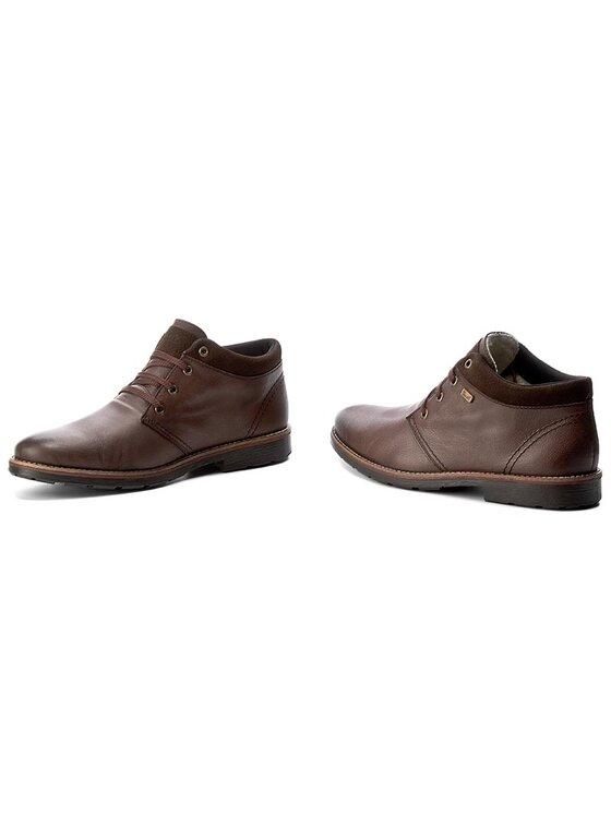 Rieker Rieker Boots 15346-24 Marron