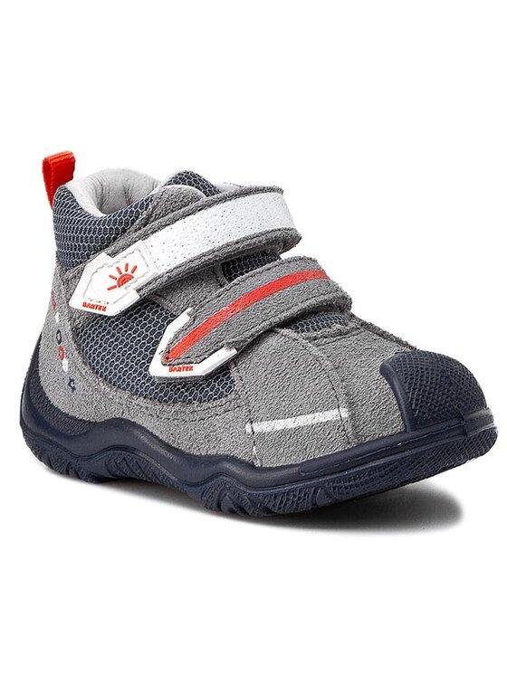 Bartek Bartek Boots 61585-76G Gris