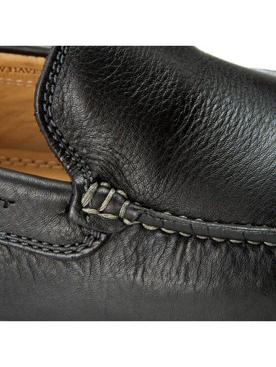 Gant Gant Мокасини Austin 12671237 Черен