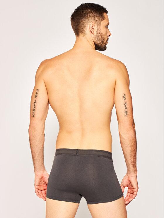 Calvin Klein Underwear Calvin Klein Underwear Bokserki 000NB1678A Szary