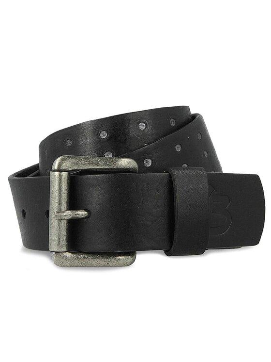 Pepe Jeans Pepe Jeans Cintura da uomo Lars PM020558 90 Nero