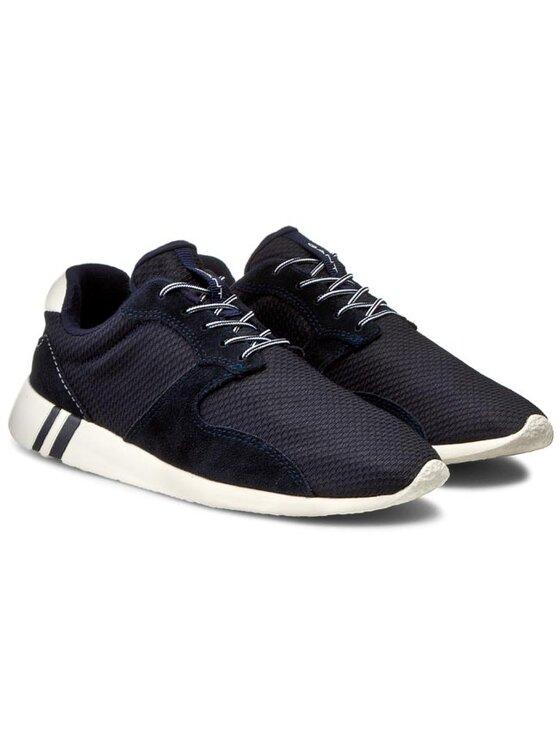 Gant Gant Sneakersy Leah 12537115 Granatowy