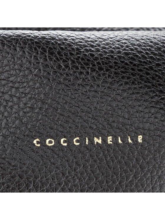 Coccinelle Coccinelle Borsa A15 Iphigenie E1 A15 11 02 01 Nero