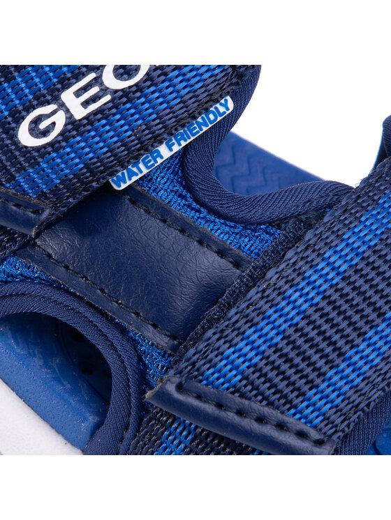 Geox Geox Szandál J S.Flexyper B. B J929DB 01114 C0615 M Kék