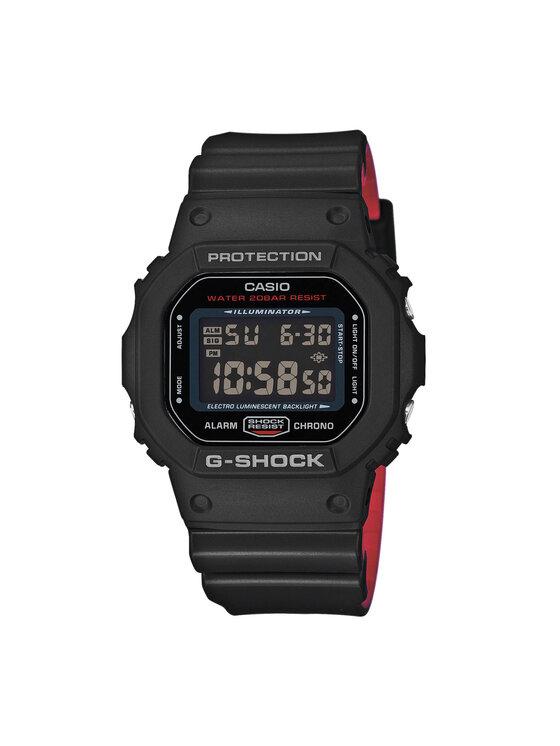 G-Shock Laikrodis DW-5600HR-1ER Juoda