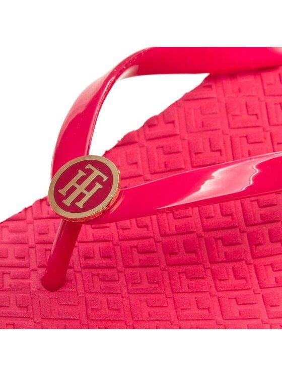 Tommy Hilfiger Tommy Hilfiger Japonki Mona 14R FW56820723 Różowy