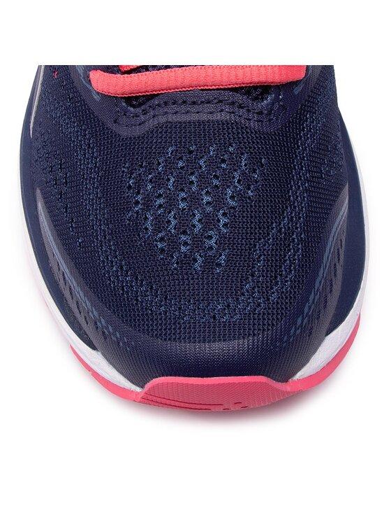 Asics Asics Chaussures GT-2000 7 1012A147 Bleu marine