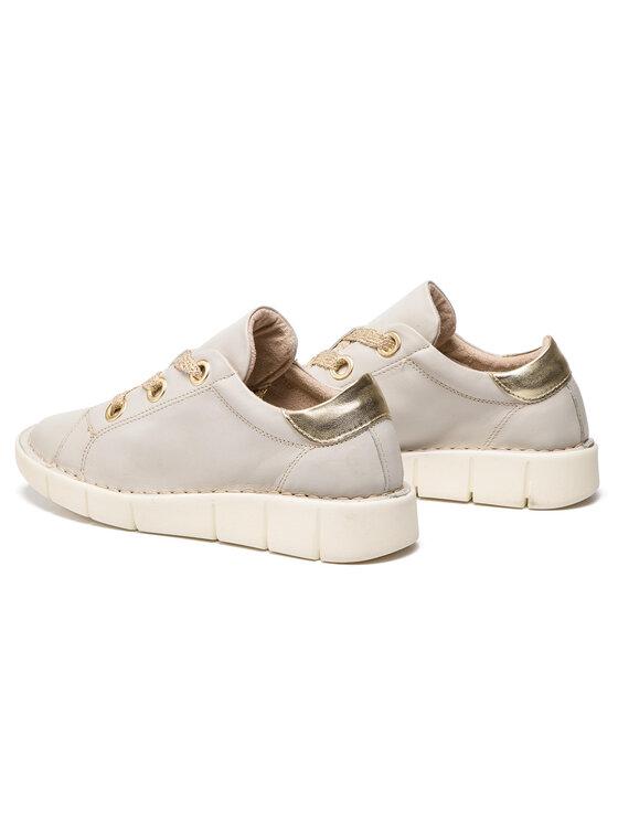 Sergio Bardi Sergio Bardi Sneakersy SB-45-07-000030 Szary