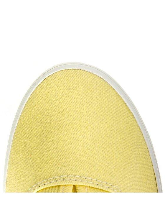 Gant Gant Tenisky New Haven 10538569 Žltá