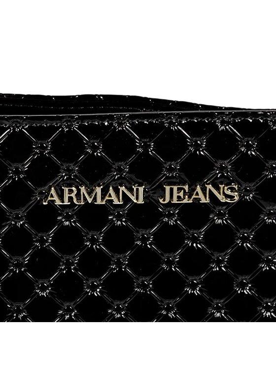 Armani Jeans Armani Jeans Torebka Z520L U6 12 Czarny