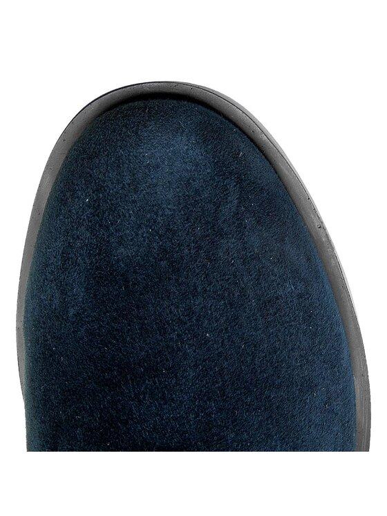 Calvin Klein Calvin Klein Κλειστά παπούτσια Reva N11789 Σκούρο μπλε