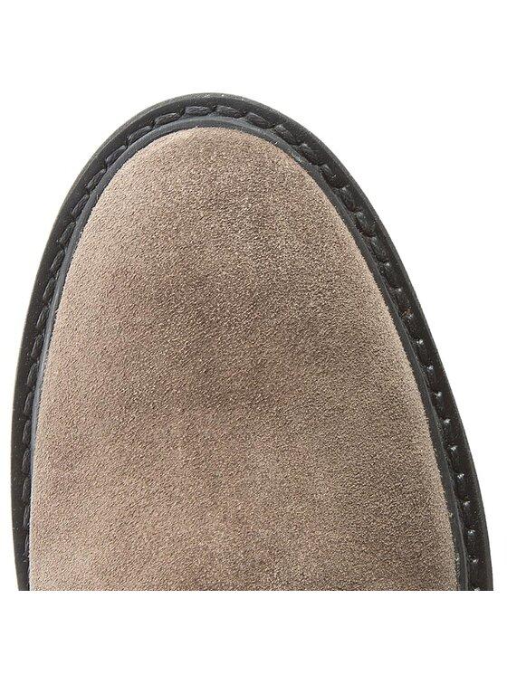 Napapijri Napapijri Боти тип челси Reese 13743505 Кафяв