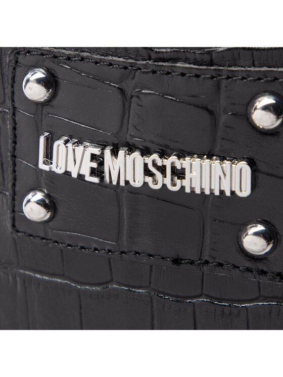 LOVE MOSCHINO LOVE MOSCHINO Tronchetti JA24143H06JD0000 Nero