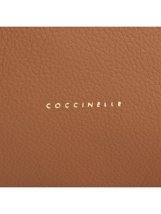 Coccinelle Coccinelle Borsa A15 Iphigenie E1 A15 13 01 01 Marrone