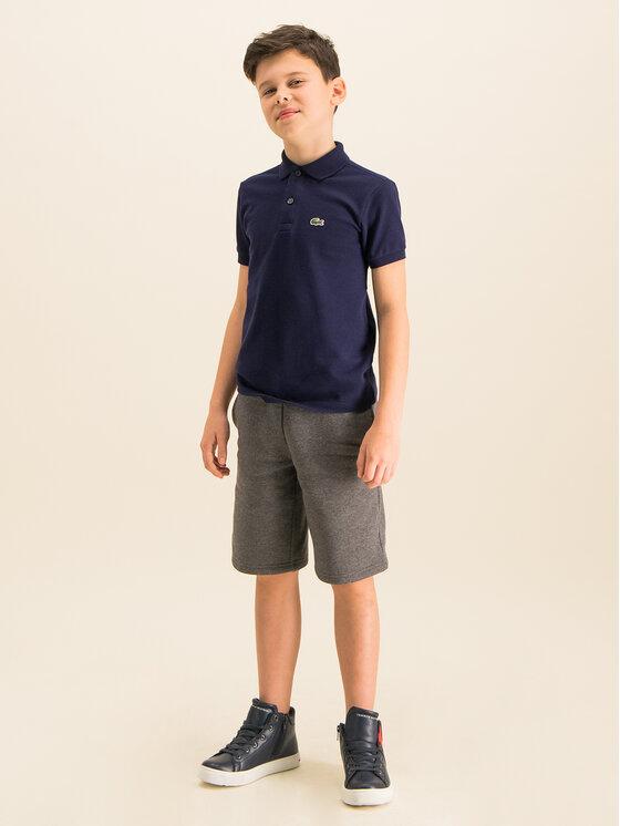 Lacoste Lacoste Polo PJ2909 Σκούρο μπλε Regular Fit