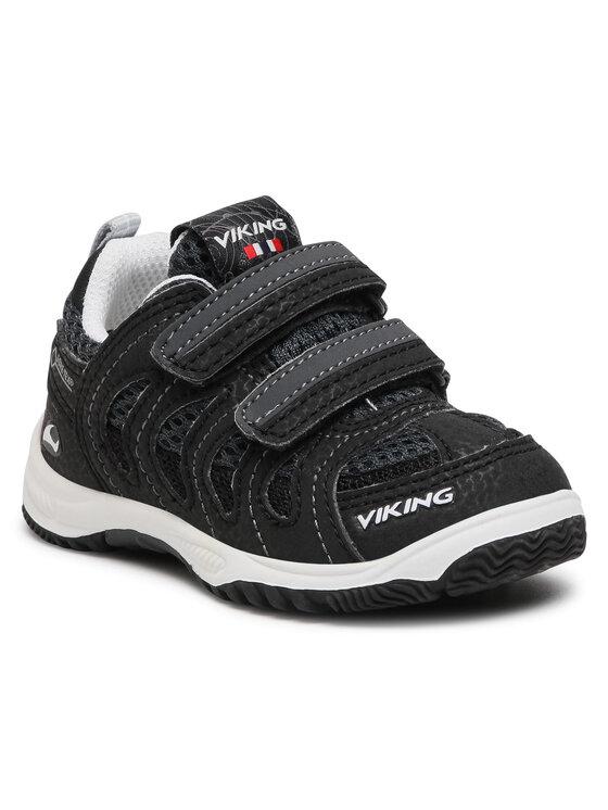 Viking Laisvalaikio batai Cascade II Gtx GORE-TEX 3-46500-203 Juoda