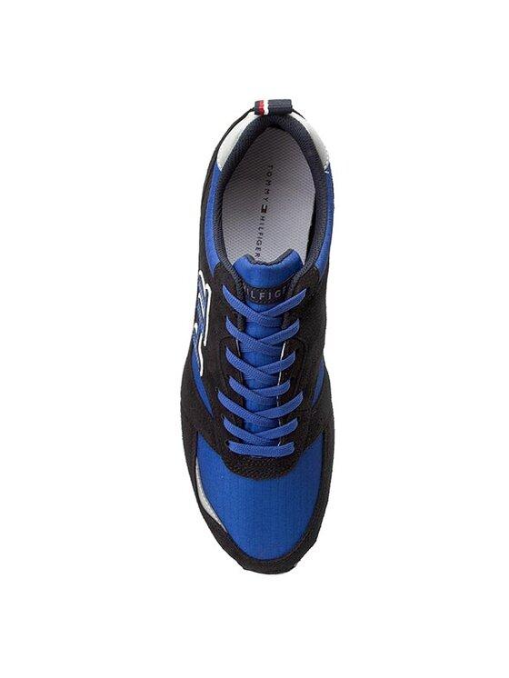 Tommy Hilfiger Tommy Hilfiger Sneakers Adan 8C FM56820865 Bleu marine