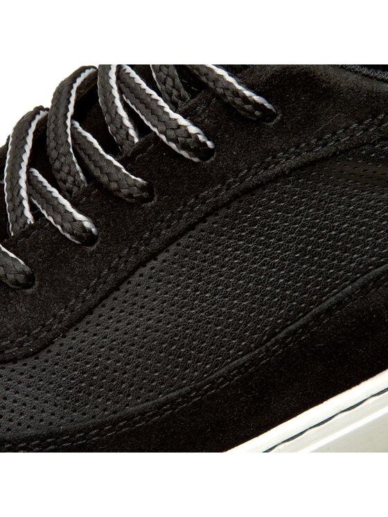 Tommy Hilfiger Tommy Hilfiger Sneakers Mount 8C FM56821267 Noir