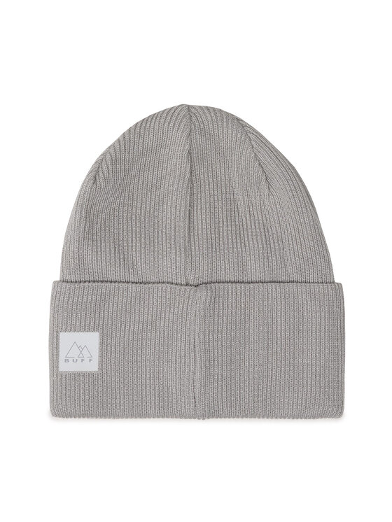 Buff Buff Czapka Knitted Hat 126483.933.10.00 Szary