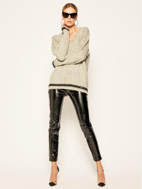 Calvin Klein Calvin Klein Maglione K20K201472 Grigio Regular Fit