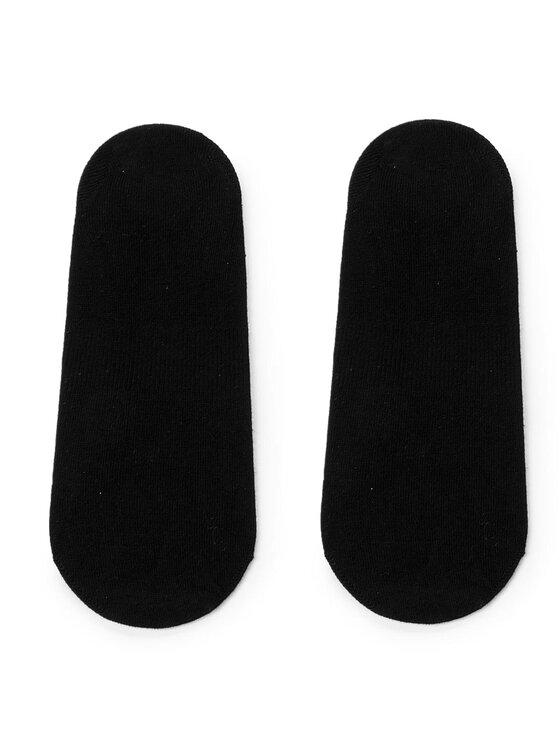 Joop! Joop! Ponožky Krátke Unisex Inshoe Ier 900.067 Čierna
