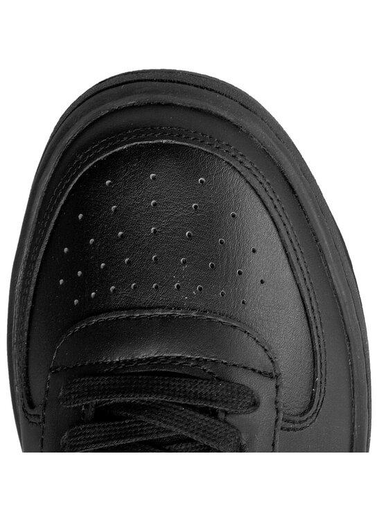 Tommy Hilfiger Tommy Hilfiger Sneakers DENIM Jump 5A FM0FM00461 Negru