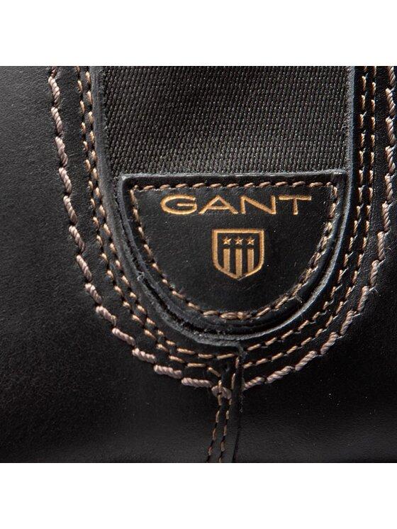 Gant Gant Sztyblety Lydia 15541034 Czarny