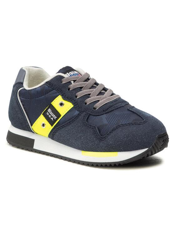Blauer Laisvalaikio batai S0DASH02/CAF Tamsiai mėlyna