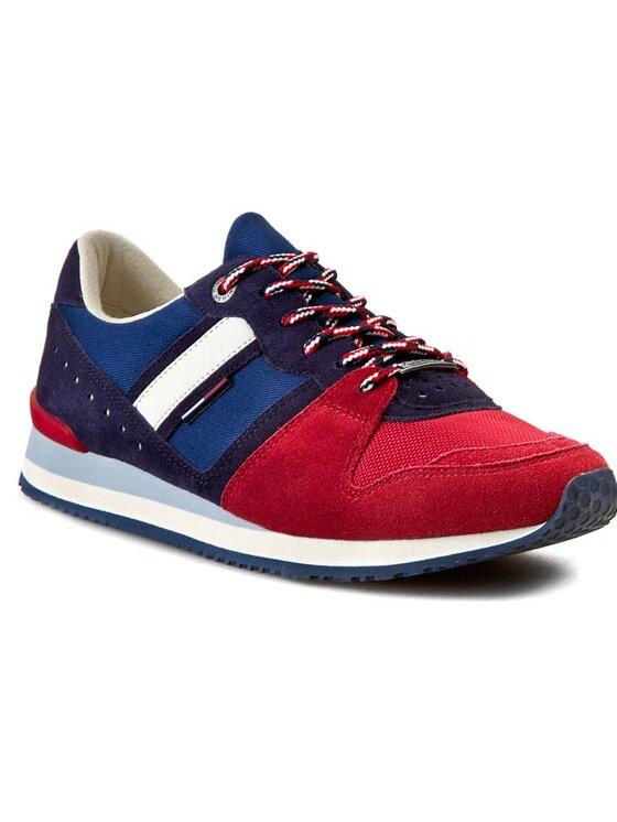 Tommy Hilfiger TOMMY HILFIGER Sneakers DENIM - Roan 1C-1 EM56818778