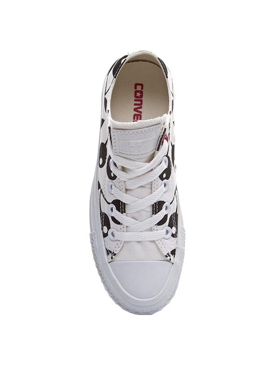 Converse Converse Sneakers Ct Ox 547343C Blanc