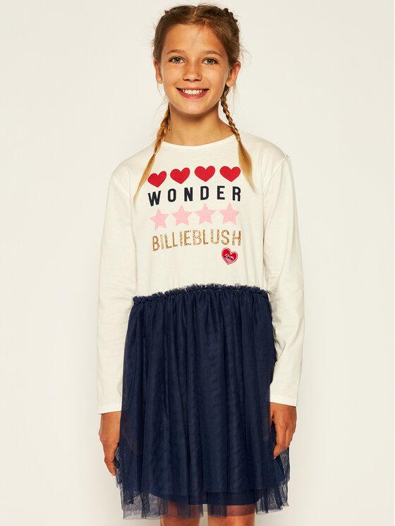Billieblush Kasdieninė suknelė U12578 Spalvota Regular Fit