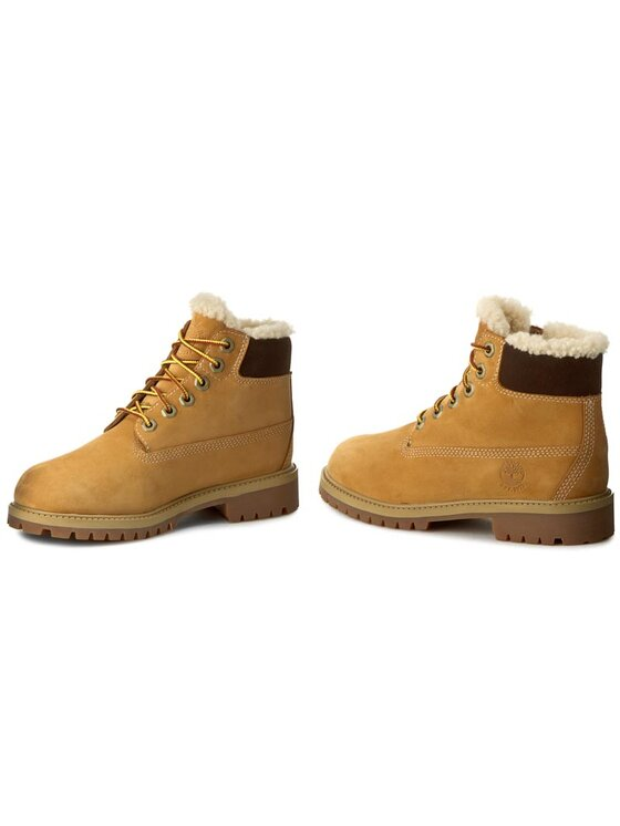 Timberland Timberland Trappers 6 In Prm A1BEI/TB0A1BEI2311 Maro