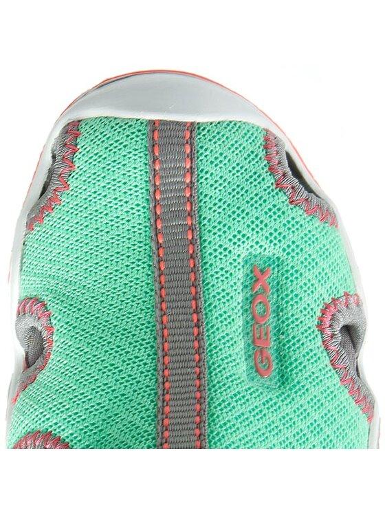 Geox Geox Σανδάλια J Wader G. A J5208A 01415 C1F3Z S Πράσινο
