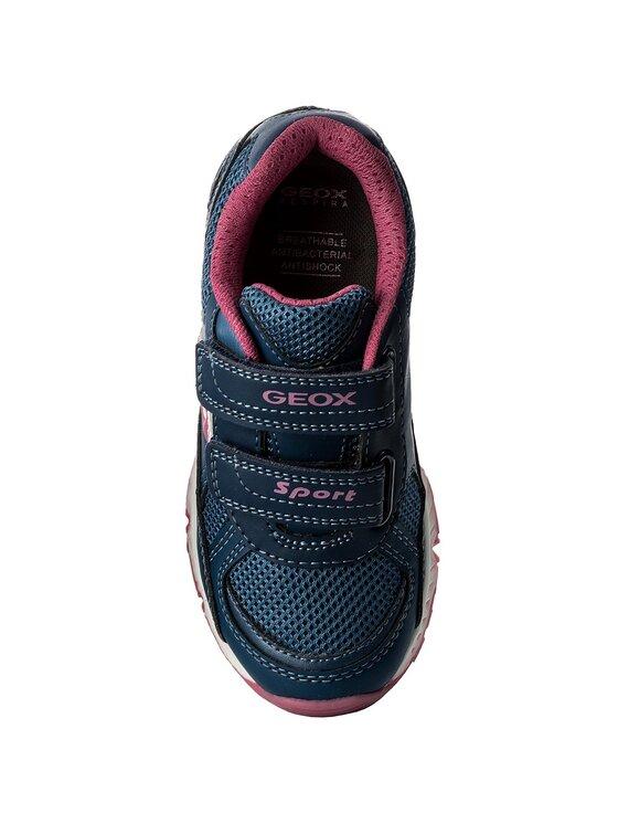 Geox Geox Sneakers J Bernie G. B J8211B 0BC14 C4117 S Bleumarin