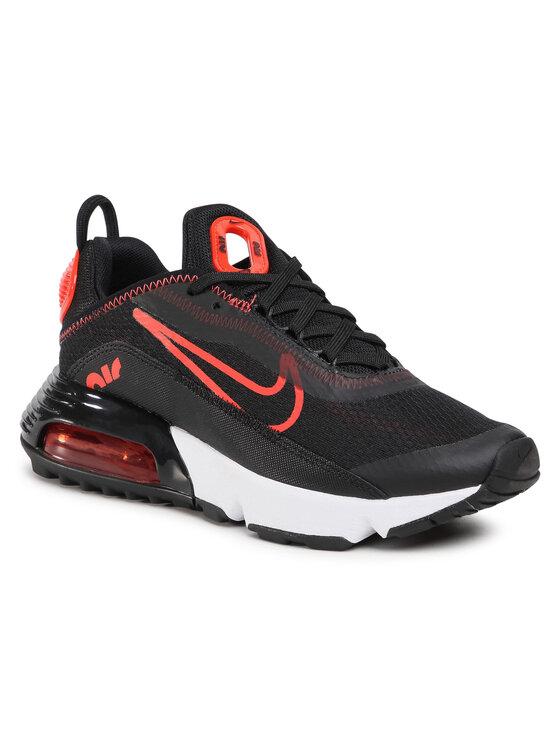 Nike Nike Buty Air Max 2090 (Gs) CJ4066 004 Czarny