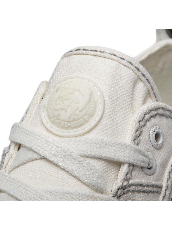 Diesel Diesel Sneakers S-Astico Low Lace Y01873 PR012 T1015 Blanc