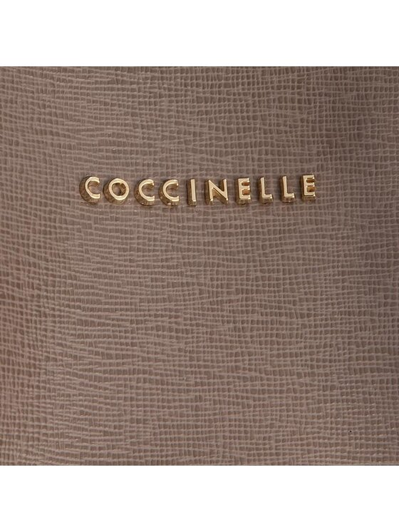 Coccinelle Coccinelle Borsa AF5 Clementine E1 AF5 18 04 01 Marrone