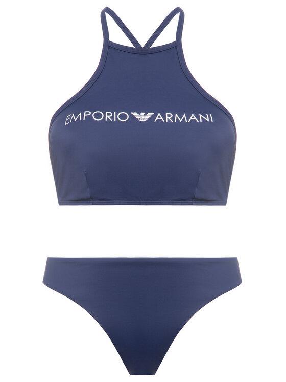 Emporio Armani Emporio Armani Μπικίνι 262619 0P313 15434 Μπλε