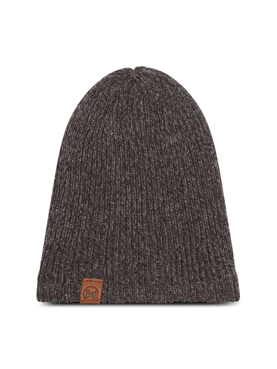 Buff Kepurė Knitted & Fleece Hat 116032.937.10.00 Pilka