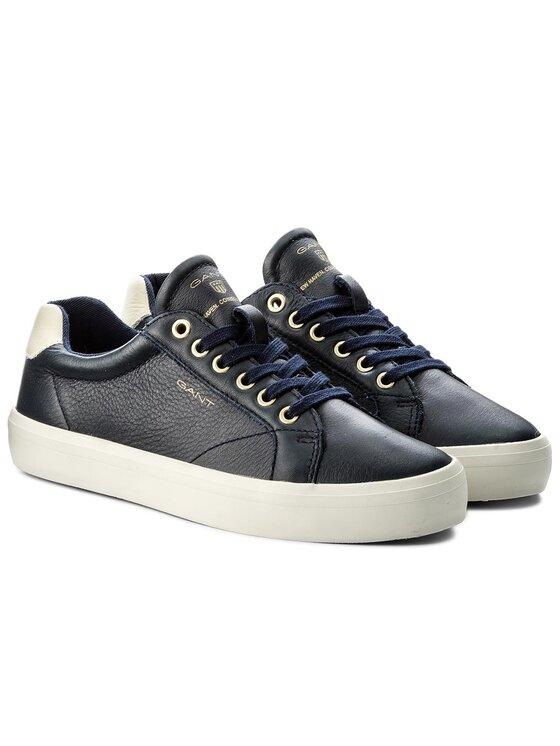Gant Gant Sneakersy Mary 16531446 Granatowy