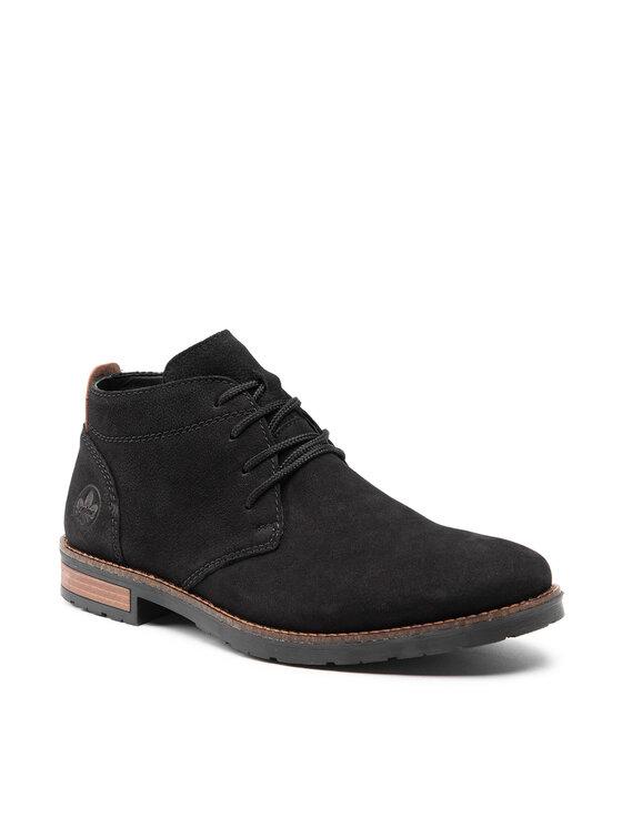 Rieker Auliniai batai 14610-00A Juoda