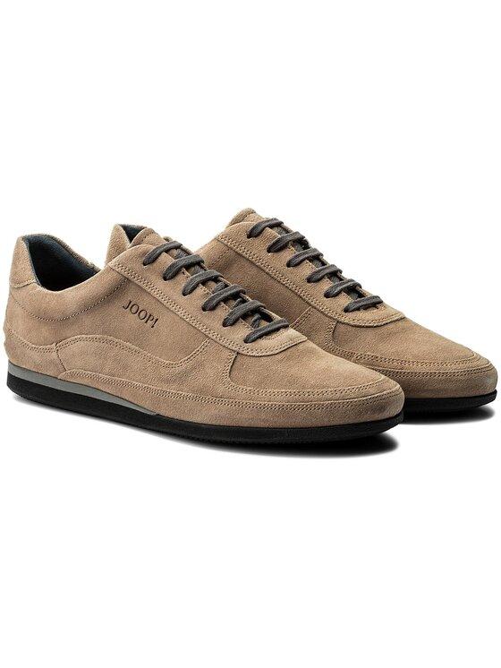 Joop! Joop! Sneakersy Hernas 4140003934 Brązowy
