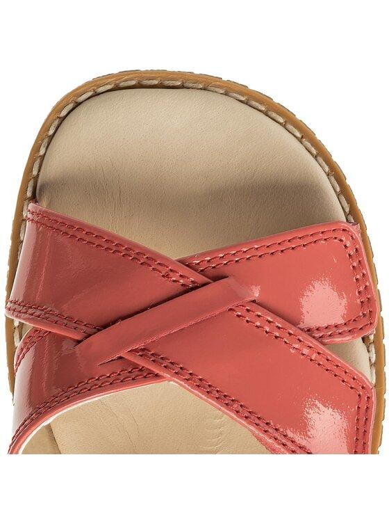 Clarks Clarks Sandále Darcy Charm 261337646 Ružová