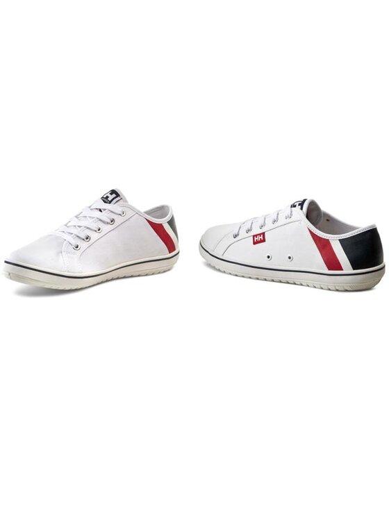 Helly Hansen Helly Hansen Sneakers aus Stoff Signal Lo 11-44.001 Weiß