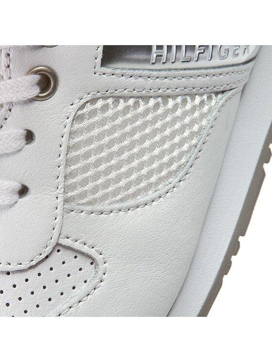 Tommy Hilfiger Tommy Hilfiger Sneakers Sady 2C1 FW56821086 Bianco
